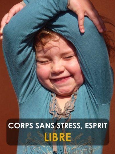 Corps sans stress 1
